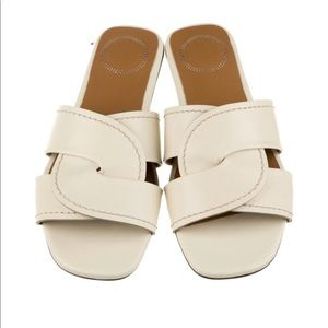 NEW Chloe sandals